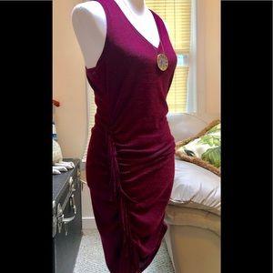 Express Fringe Dress ❤️